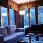 Hotel Reserva del Saja: El rincón del descanso