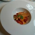Restaurante Venta de Moncalvillo: Simplemente un 10