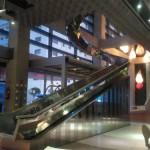 Hotel Barceló Málaga: Vanguardia en la estación