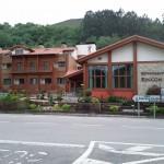 Exterior Rincón de Sejos