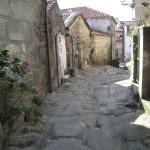 Calle granito