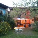 Restaurante Las Cuadras Del Camino Real Selores  (Cantabria)