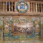 Detalle azulejos
