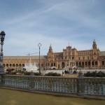 Plaza de España: Sevilla