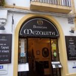 Restaurante Bodegas Mezquita: Taberna 2.0