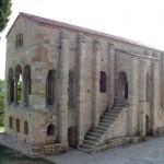 Prerrománico asturiano: Santa María del Naranco