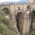 El Puente Nuevo: Símbolo de Ronda (Málaga)