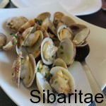 Restaurante-Faro Punta Caballo- A Illa de Arousa (Galicia)
