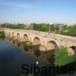 El Puente Romano de Mérida (Badajoz) : Patrimonio de La Humanidad – UNESCO