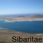 El mirador del río: Lanzarote (Islas Canarias)