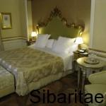 Hotel Casa1800: Pura elegancia sevillana
