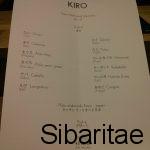 Carta Kiro