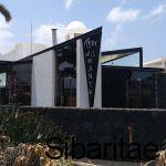 Restaurante La Cocina de Colacho (Lanzarote):  Pasión por la cocina